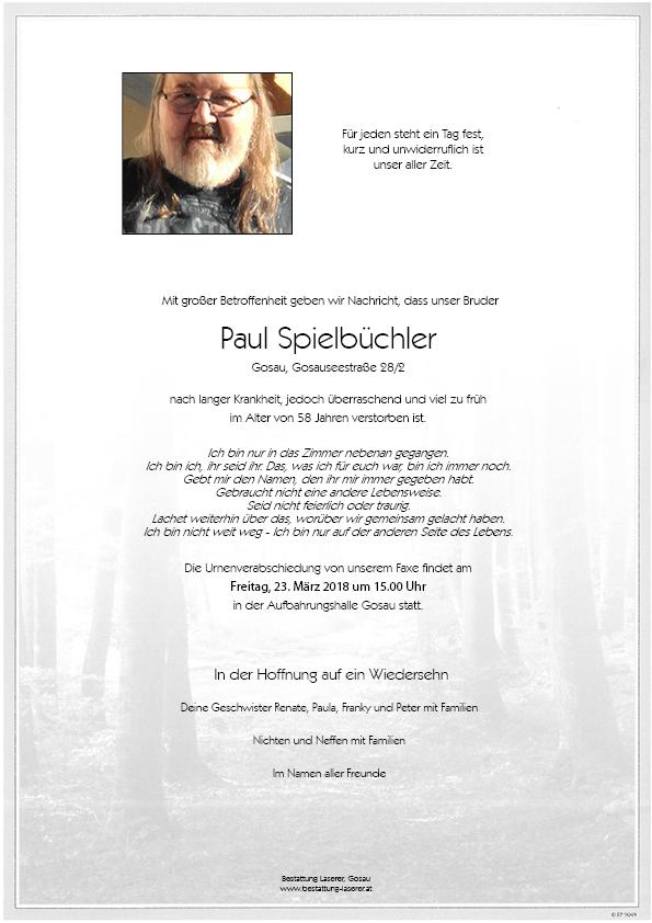 Spielbüchler Paul