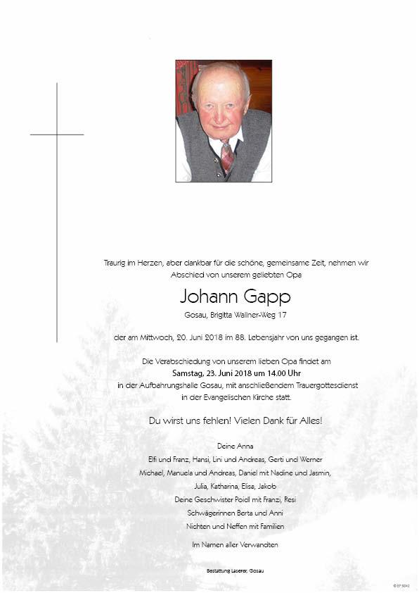 Gapp_Johann