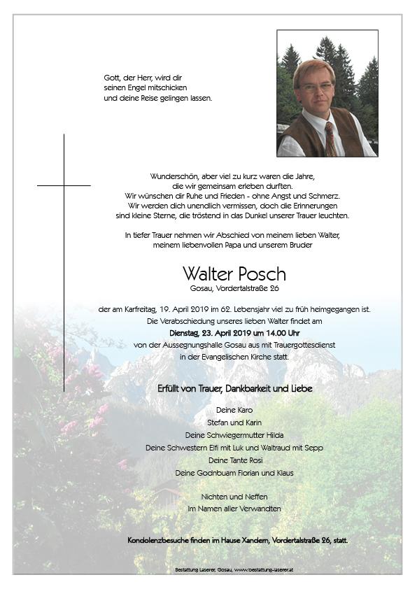 Posch-Walter